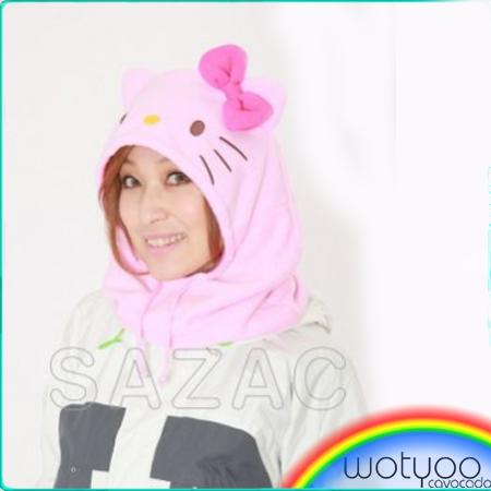 KIGUL HELLO KITTY